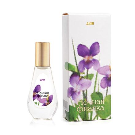 Dilis Parfum, Духи Extra «Ночная фиалка», 9,5 мл фото