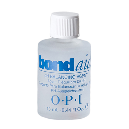 OPI, Праймер Bond Aid pH Balancing Agent, 13 ml