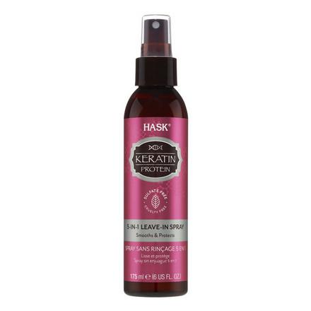 Купить Hask, Спрей для волос Keratin Protein, 175 мл