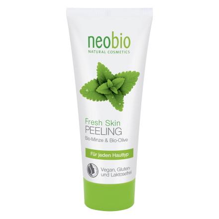 Купить Neobio, Пилинг для лица Fresh Skin, 100 мл