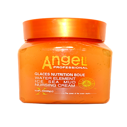 Купить Angel Professional, Крем для волос Ice Sea Mud, 500 г