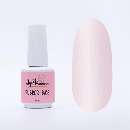 Купить Луи Филипп, База для гель-лака Bubble Gum №01, Розовый