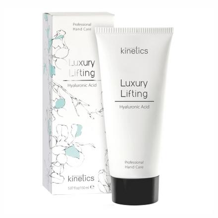 Купить Kinetics, Лифтинг-крем для рук Luxury lifting, 150 мл