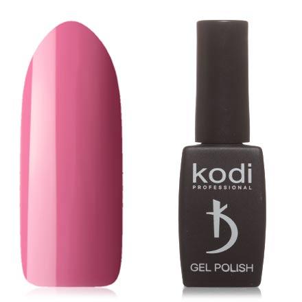 Kodi, Гель-лак №01P, 8 млKodi Professional<br>Гель-лак (8 мл) приглушенный бордово-малиновый, без перламутра и блесток, плотный. Прошлая серия: №175.