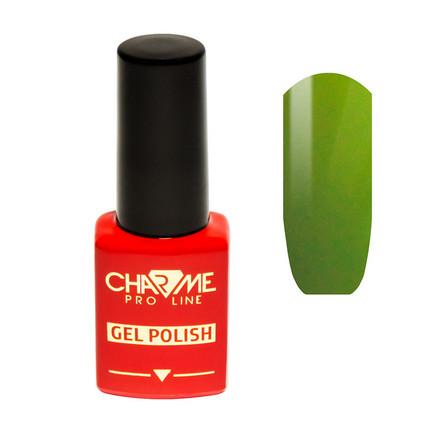 Купить CHARME Pro Line, Гель-лак ST012, Ледяной мохито, Зеленый