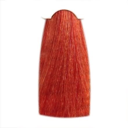Kaaral, Крем-краска для волос Baco B8.44Краска для волос<br>Цвет: светлый интенсивный медный блондин. Объем: 100 мл.
