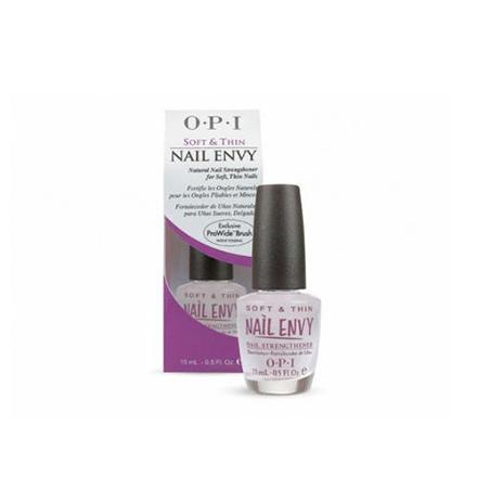 Купить OPI, Средство для укрепления ногтей Nail Envy Soft & Thin, 15 мл