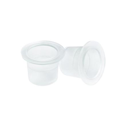 PmExpert, Емкость-капса для тату-краски, пластиковая, размер S