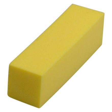 IRISK, Шлифовочный блок Б306-01, желтый