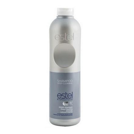 Estel, Шампунь ESSEX, для глубокой очистки, 1000 мл