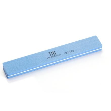 TNL, Шлифовщик SH-93 широкий, голубой, 100/180