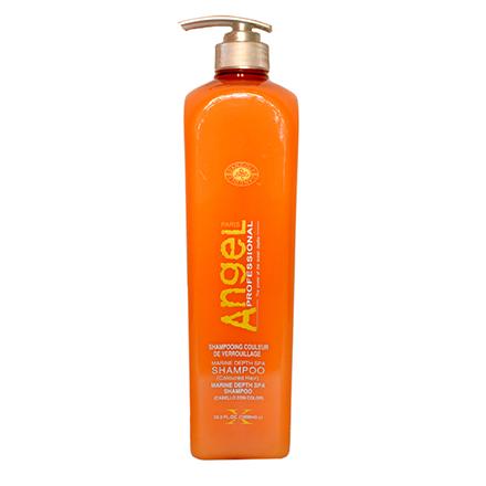 Angel Professional, Шампунь для окрашенных волос, 1000 мл