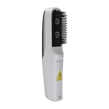 Купить Gezatone, Массажер для кожи головы Laser Hair HS586