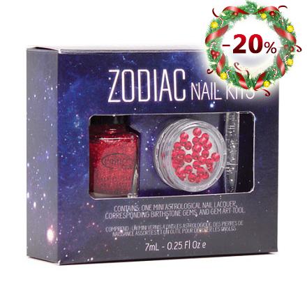 Color Club, Набор Zodiac Nail Arts - Cancer