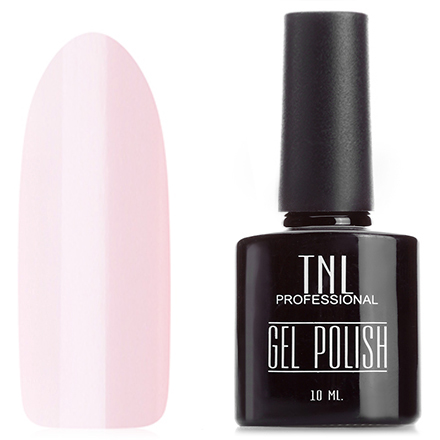 TNL, Гель-лак №192, Ваниль (LED) гель лак для ногтей tnl professional gel polish glitter effect collection 27 цвет 27 конфетти variant hex name d9c2a2
