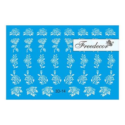 Freedecor, 3D-слайдер №14w  - Купить