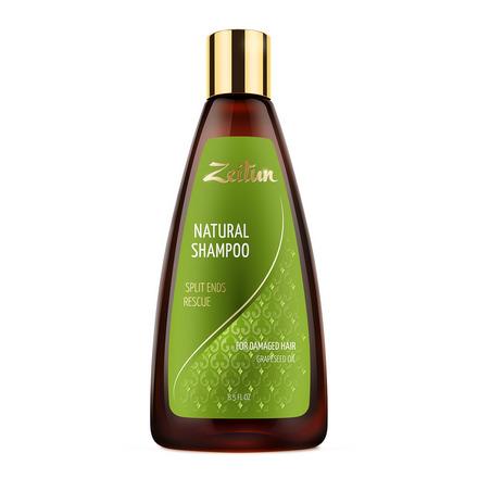 Купить Zeitun, Шампунь для волос «Против сечения волос», 250 мл