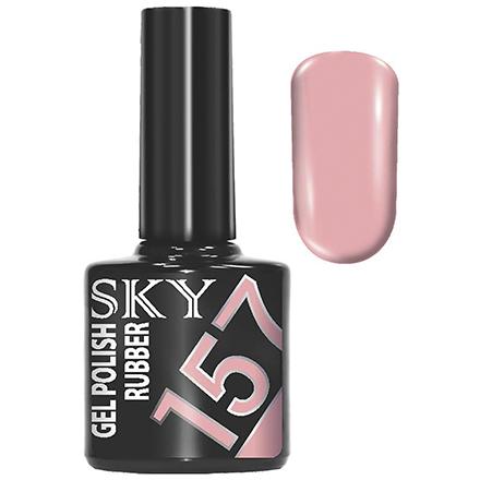 Купить SKY, Гель-лак №157, Розовый