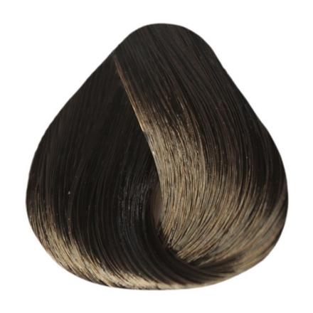 Estel, Крем-краска 5/71 Princess Essex, светлый шатен коричнево-пепельный/ледяной коричневый, 60 мл estel крем краска для волос essex s os 101 пепельный 60 мл