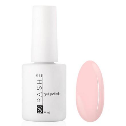 Купить PASHE, Гель-лак №137, «Розовый кристалл», 9 мл