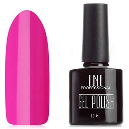 Гель-лак TNL, Цвет №187 сочно-розовый (TNL Professional)