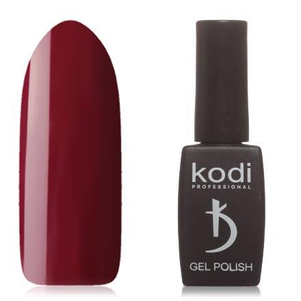 Купить Kodi, Гель-лак №50WN, Kodi Professional, Красный