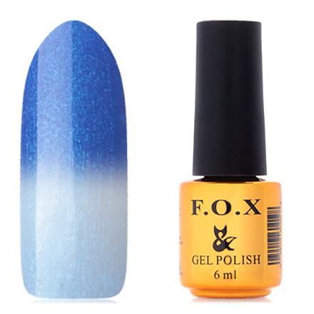FOX, Гель-лак Thermo №017