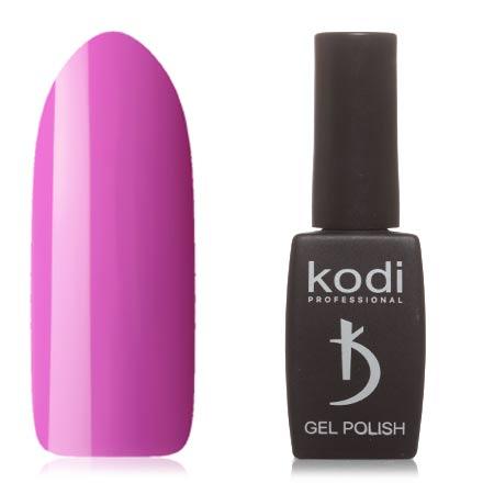 Kodi, Гель-лак №130LCKodi Professional<br>Гель-лак (12 мл) орхидеевый, без перламутра и блесток, плотный. Прошлая серия: №178.