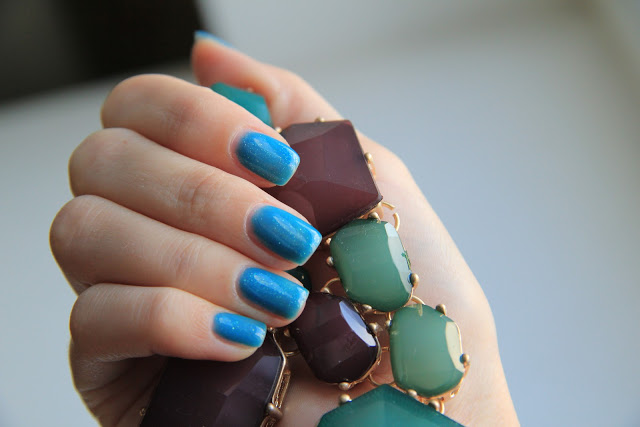 Entity One Color Couture, цвет №5519 Love My Jewels. Рисунок 6