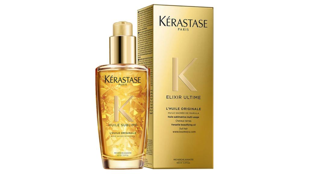 Kerastase масло Elixir Ultime Versatile Beautifying Oil