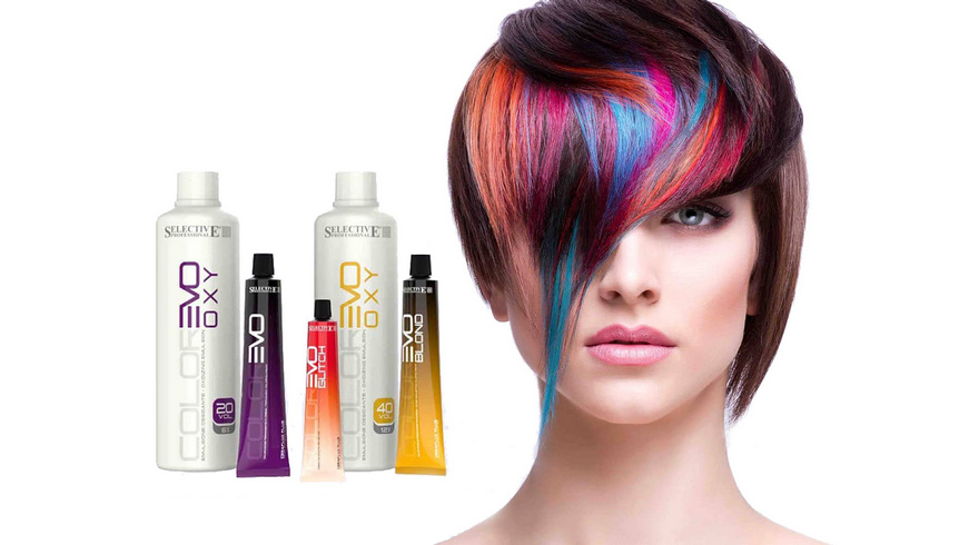 Краска для волос Selective Professional