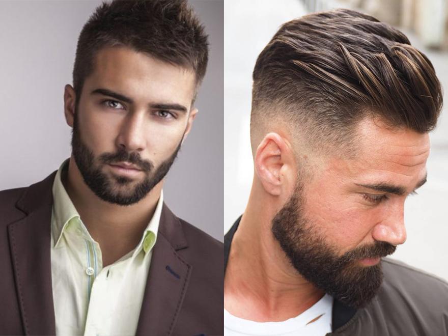 Модные тенденции для бороды
