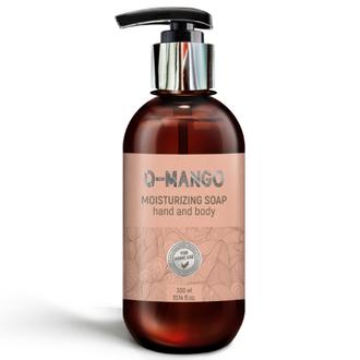 Жидкое мыло с экстрактом манго