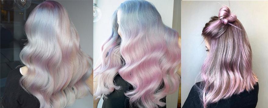 Тренды лета 2020: маникюр, макияж, окрашивание волос