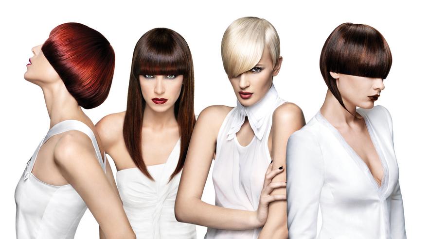 Топ-10 лучших красок для волос
