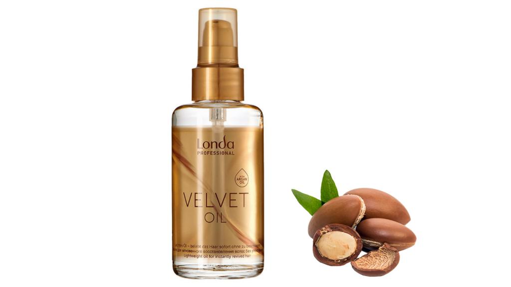 Londa Professional масло Velvet Oil