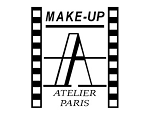 Логотип Make-up Atelier Paris