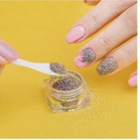 Как пользоваться мармеладом для дизайна ногтей?
