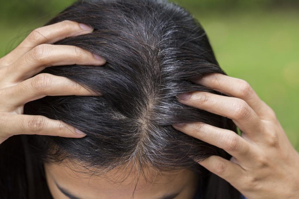Рейтинг ТОП-10 лучших красок для седых волос в 2021 году