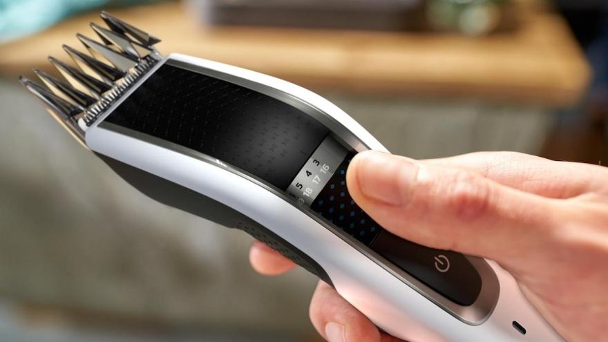 ТОП-10 машинок для стрижки волос 2020