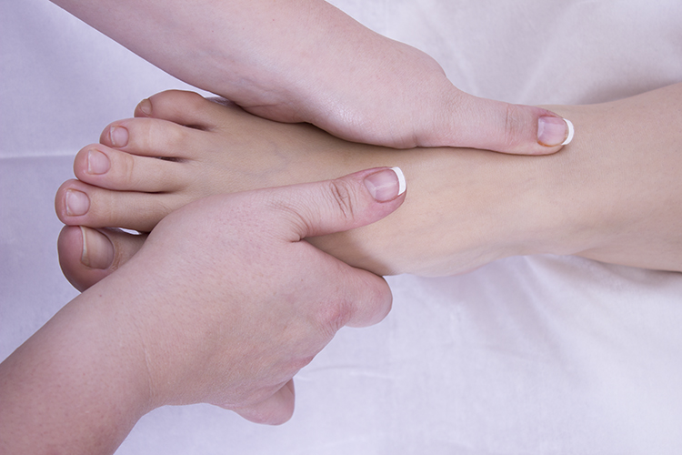 20 полезных советов по уходу за ногами. Рисунок 2