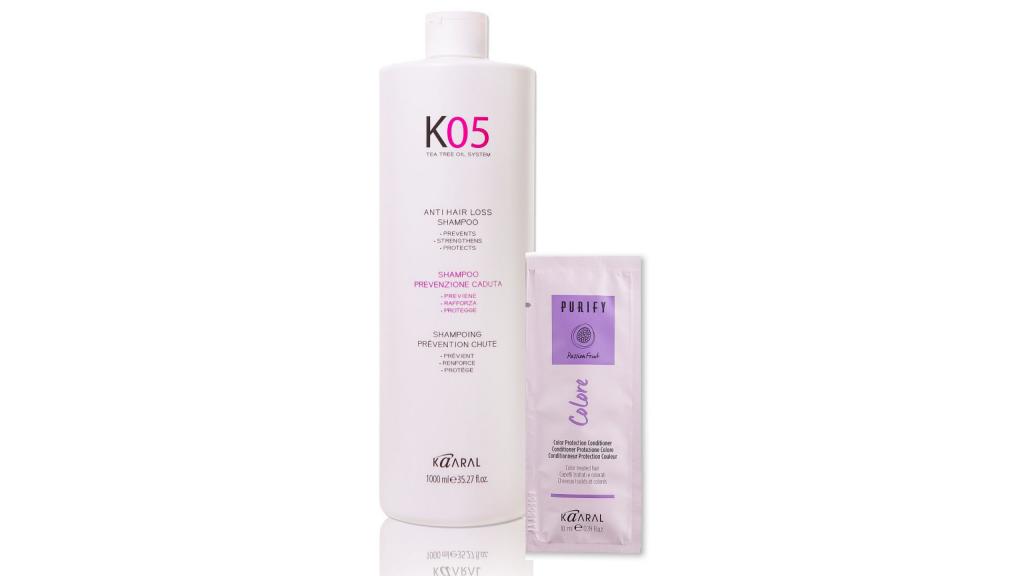 Kaaral К05 Anti Hair Loss Shampoo