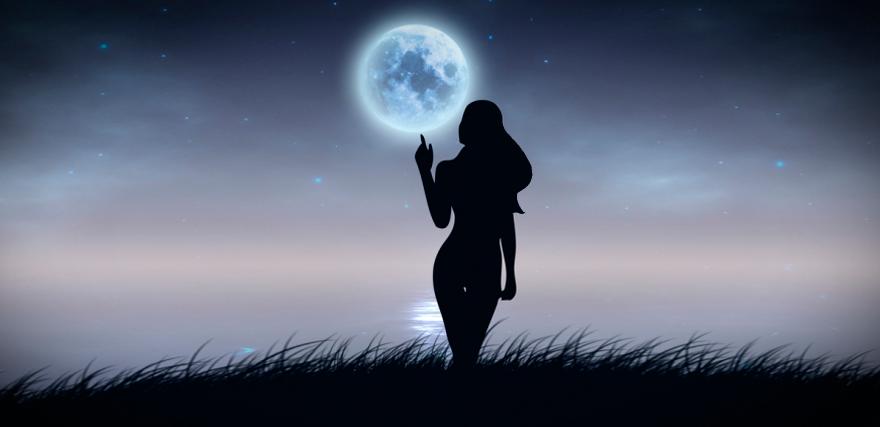 Лунный календарь стрижки и окрашивания волос