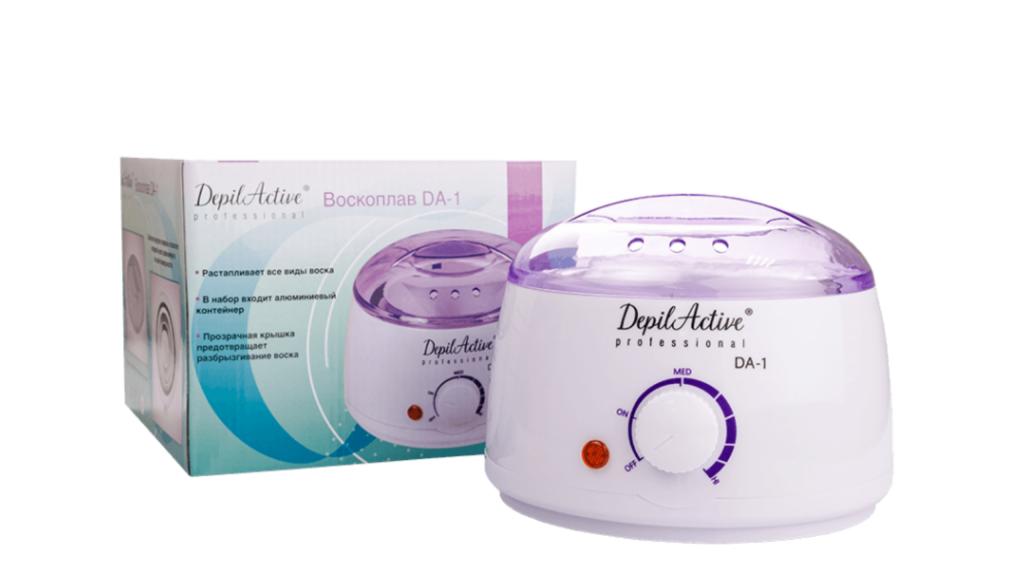 Domix DepilActive DA-1