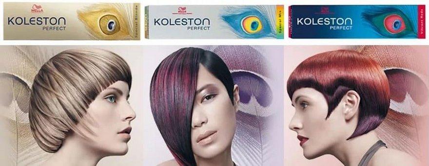 Краска для волос Wella Professional
