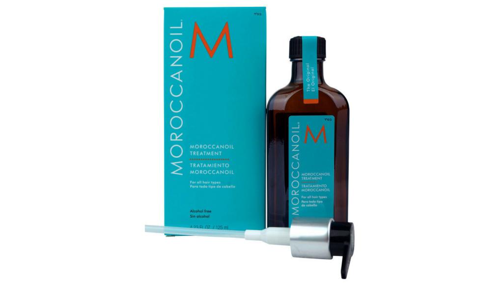 Moroccanoil масло Treatment Original