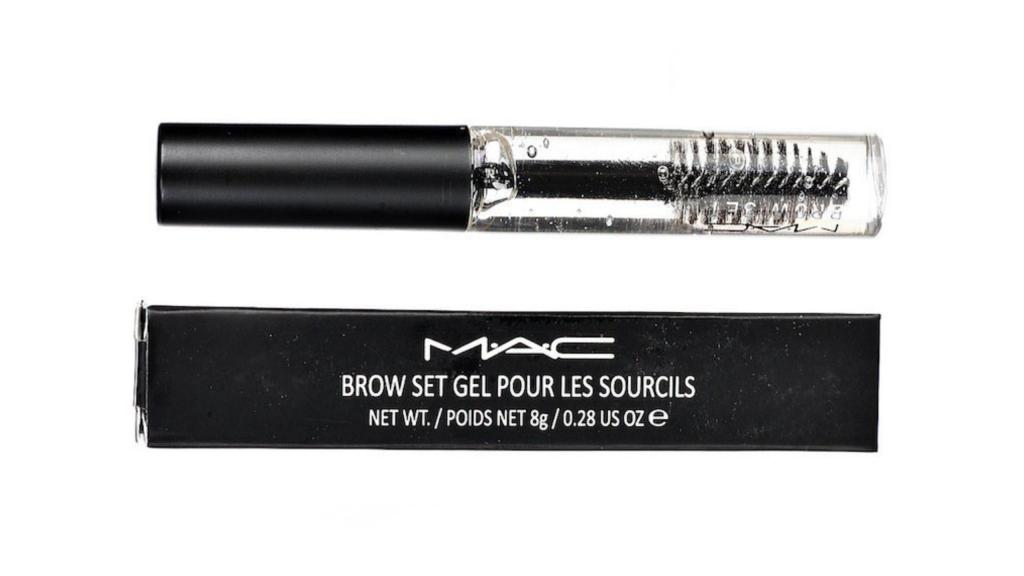 MAC Гель для бровей и ресниц Brow set