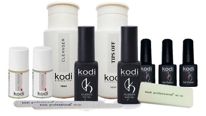 Продукция Kodi Professional