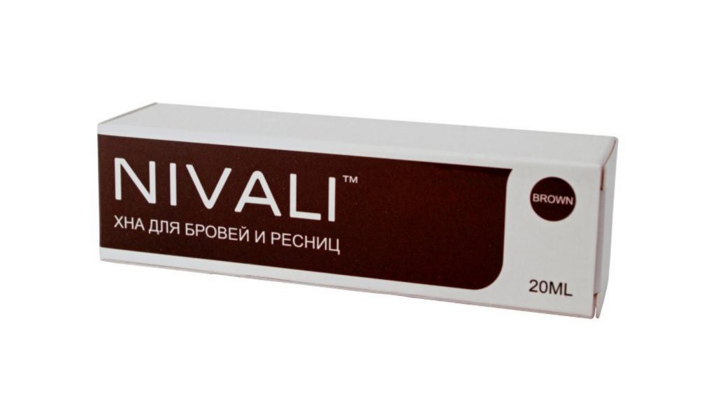 Nivali