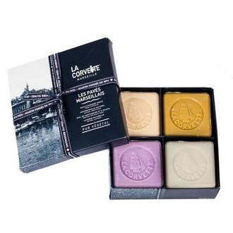 Набор прованского мыла